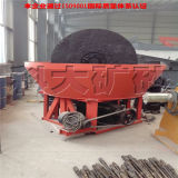 Adequate Durability Wet Gold Grinding Machine in Sweats