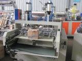 Automatischer Shirt-Beutel, der Maschine (CER, herstellt)