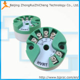 Kopf eingehangener intelligenter 4-20mA PT100 Temperatur-Übermittler