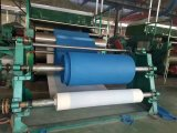 Industrieel (Natuurlijke) +SBR+Cr (Neopreen) +NBR (Nitril) +EPDM+Silicone+Viton+Br+Butyl+Iir RubberBlad Nr/het Afdekken/Bedrijf/Fabriek