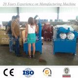 세륨 ISO 증명서를 가진 폐기물 타이어 구슬 철사 분리기 기계