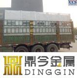 De hete Tank van het Roestvrij staal van de Verkoop voor Brandstof