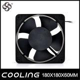 Класс 180 Купер провод вентилятора качества 180X180X60мм шариковый подшипник