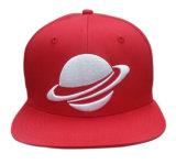Kundenspezifischer Form-Mann-Hut gestickte Hysteresen-Schutzkappe