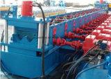 Rullo automatico completo della lamiera sottile della guardavia della strada principale che forma macchina