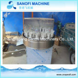 Machine à laver semi-automatique de bouteille avec 24 stations de lavage