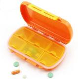 Caixa plástica do recipiente de armazenamento da alta qualidade quente da venda (Hsyy2308)