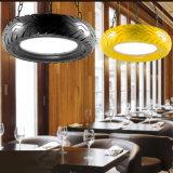 Indicatori luminosi Pendant d'attaccatura variopinti della gomma per la lampada Pendant domestica