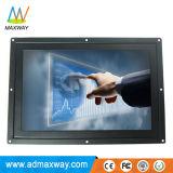 Hot vendre 12 pouces Moniteur d'affichage LCD Open Fame (MW-122remplies)