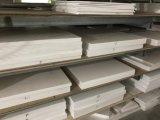 Het beste Witte Afgeschaafde Blad van de Kwaliteit PTFE/Teflon