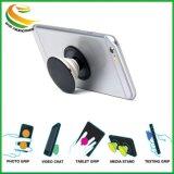 Suporte de expansão do telefone e aderência para smartphones e tablets