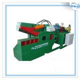 Q43 Alligator hydraulique Machine de découpe de la tige en acier