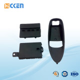 ABS van de vervaardiging de Plastic Delen van het Afgietsel van de Injectie Plastic Auto voor de Dekking van de Ventilator