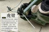 Китай военных лапы (WJQ-308) Многофункциональная складная выживания на открытом воздухе рукой сад инструменты