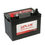 Nachladbares LeitungskabelAGM78dt-55 saure Mf-Autobatterie 12V 55ah