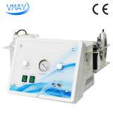 4 dans 1 machine profonde faciale de nettoyage d'épurateur ultrasonique de peau de jet de gicleur de l'oxygène de microdermabrasion de diamant de dermabrasion d'hydre