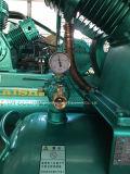 KA-10 10HP 8bar 35CFM beweglicher Luftverdichter für Pflanze