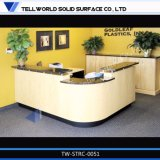 Modern Design Information Desk Furniture Hotel Furniture Reception