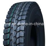 neumático radial del carro de 11.00r20 12.00r20 del neumático resistente del neumático TBR