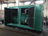 Conjunto do Gerador Cummins 750 kVA com Stamford gerador de CA