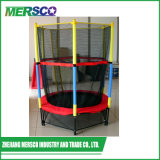 Игрушки для детей 4.5FT Mini: ЭЛАСТИЧНЫЙ КРЕПЕЖ для установки внутри помещений небольшой тренажерный зал Банджи батут