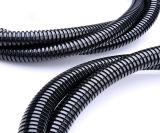Tuyau PVC Câble Single-Wall soufflets pour faisceau de câblage de l'automobile