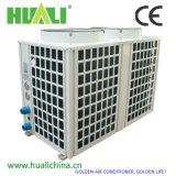 水暖房のための35kwプールのヒートポンプのヒーター