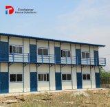 저가 Prefabricated 콘테이너 집 및 벽면