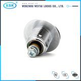 48mm Head Diameter Safe Cabinet Cylinder Lock
