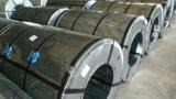 Le matériau de toiture en acier de couleur a pré peint la feuille en acier des rouleaux galvanisée par zinc PPGI de bobine