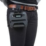 """"""" Impresora móvil Handheld Wsp-I450 de la posición la termal Woosim 4 rugosos"""