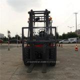 Fabrik-Preis 3.5 Tonnen-Dieselgabelstapler mit 2 Mast des Stadiums-3m