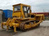 Используется Caterpillar бульдозер Cat D6D используется гусеничный бульдозер