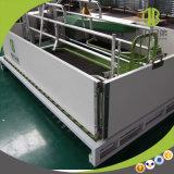 Duurzame het Werpen van het Varken van de Apparatuur van de Varkensfokkerij Kratten voor Verkoop met Goede Kwaliteit