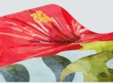 Druk van de Mat van de Muis van het Suède van de douane de Wasbare Volledige Kleur Afgedrukte