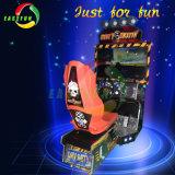 Controlo Electrónico da Velocidade e paixão máquina de jogos de corridas de automóveis