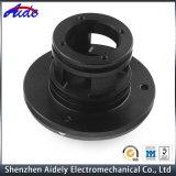 높은 정밀도 알루미늄 합금 CNC 기계 부속품