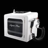 Máquina usada de limpiamiento facial hidráulica de la cáscara del diamante de Microdermabrasion del aerosol del oxígeno