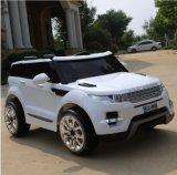 Land Rover de commande à distance des jouets pour enfants Sport ride sur la voiture