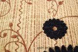 Ткань синеля ткани гобелена софы (FTH31137)