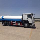 원유, 디젤 및 휘발유 수송 트럭을%s Sinotruk HOWO 8X4 연료 유조 트럭