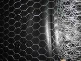 電流を通される六角形の金網の金網の網の製造を得る