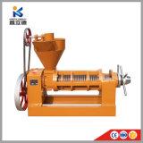 140kg de peso y el aceite de cacahuete Máquina de prensa de aceite de uso