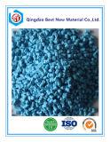 De Blauwe Kleur van uitstekende kwaliteit Masterbatch voor het Vormen van de Injectie Plastic Producten
