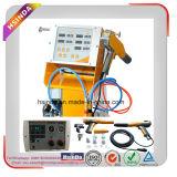 Da máquina eletrostática do pulverizador do preço de fábrica injetor manual da pintura para a planta de revestimento do pó