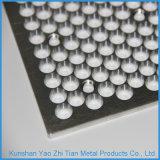 中国の高精度のオートメーションの部品および装置の部品
