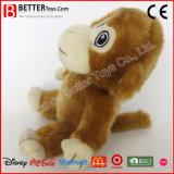 En71 박제 동물 아기 아이를 위한 연약한 장난감 견면 벨벳 원숭이