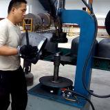 De Machine van het Lassen van de Klep van de Apparatuur van de Productie van de Gasfles van LPG