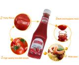 La Chine de la sauce tomate Factory