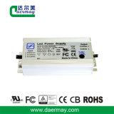방수 IP65 86W 36V LED 전력 공급
